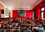 Hôtel Schirgiswalde - Hotel Steiger Sebnitzer Hof - Adults Only-3