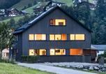 Location vacances Damüls - Haus Moosbrugger-1