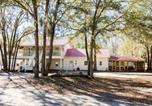 Location vacances Walterboro - Farm House Lodge at Natural Gathering Grounds-1