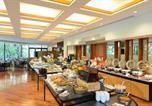 Hôtel Nikkō - Hotel Harvest Kinugawa-3
