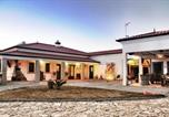 Location vacances Tomar - Quinta Ribeiro Tanquinhos-1
