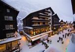 Hôtel Zermatt - Hotel Pollux-1