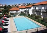 Hôtel Bidart - Motel mil-3