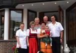 Hôtel Blankenrath - Hotel Burgfrieden-3