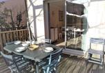 Location vacances Bessas - House Grospierres - 5 pers, 39 m2, 2/1-1
