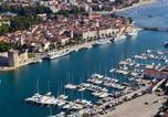 Location vacances Trogir - Apartment Patricia-3