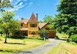 Hôtel Rouffignac-Saint-Cernin-de-Reilhac - Les Cèdres du Linard, Chambres d'Hôtes B&B Near Lascaux, Montignac, Sarlat-la-Canéda, Dordogne-1