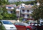 Location vacances Brela - Apartment in Brela I-3