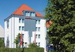 Hôtel Apelern - Intercityhotel Celle