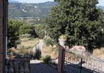 Location vacances Terranova di Pollino - Landgoed Pettirosso-4