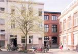 Hôtel Anvers - 22b&b-1