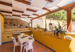 Location vacances Carloforte - Casa Taccarossa-4