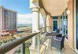 Location vacances Pensacola Beach - T1 906 (2) Bedroom Lsc/Bay View Beach Home Apts-1
