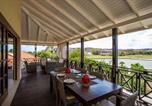Location vacances Willemstad - Blue Bay Villa's-4