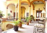 Location vacances Guadalajara - Casa Alebrijes Gay Hotel - Caters to Lgbt Guests-4