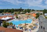 Camping Loire-Atlantique - Chadotel Les Ecureuils-2