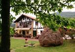Location vacances Pays Basque - Casa Rural Arotzenea-1