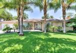 Location vacances Anaheim - Palm Villa-2