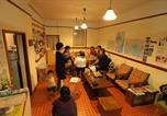 Hôtel Takayama - Hida-Takayama Guest House Tomaru-2