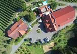 Location vacances Glanz an der Weinstraße - Apfel - Wein - Ferienhof Winzerzimmer Familie Helmut Pronegg-3