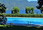 Location vacances Porto Valtravaglia - Locazione turistica Hermitage.2-4