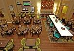 Hôtel Fort Myers - Hampton Inn & Suites Fort Myers Beach/Sanibel Gateway-4