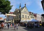 Hôtel Tallinn - Tallinn City Apartments - Town Hall Square-1
