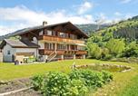 Location vacances Lenk im Simmental - Apartment Lischmatte-4