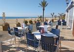 Location vacances Canet de Mar - Holiday home Joan Oms n.-3