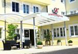 Hôtel Puchberg am Schneeberg - Hotel Leobersdorfer Hof-3