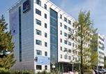 Hôtel Prévessin-Moëns - Novotel Suites Genève Aéroport-3