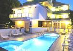 Hôtel Province d'Udine - Hotel Oasi-1