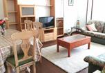Location vacances Ramales de la Victoria - Apartamento Rio Agüera En Guriezo-1