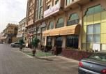 Hôtel Al Ain - Al Salam Hotel-2