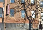 Location vacances Brooklyn - Cozy Fully Furnished Apartment Near Prospect Park & Public Transport-1