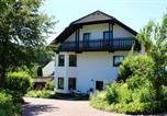 Location vacances Lennestadt - Ferienwohnung Sommerseite-1