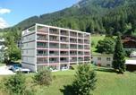 Location vacances Leukerbad - Apartments Haus Quelle-1