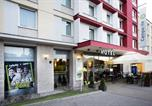 Hôtel Lublin - Campanile Lublin-4