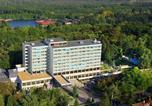 Villages vacances Gyenesdiás - Danubius Health Spa Resort Hévíz-1