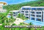 Hôtel Unawatuna - Villa Thawthisa The Boutique Hotel - Level 1 Certified-1