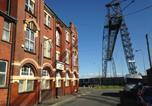 Hôtel Newport - The West Of England Tavern-2