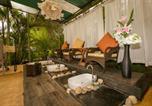 Hôtel Nairobi - Hotel Rudi-3