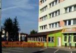 Hôtel Demänovská Dolina - Penzion Cestar-1