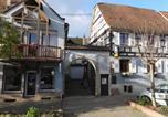 Location vacances Obernai - Nid de cigognes-1