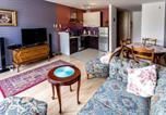 Location vacances Grzybowo - Apartamenty Sun & Snow Grzybowo-2