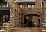 Hôtel Portaria - Valis Resort Hotel-2