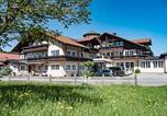 Hôtel Oberstaufen - Hotel Alpenkönig-3