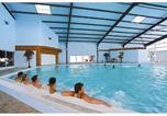 Camping avec Quartiers VIP / Premium Aquitaine - Camping Club Les Lacs-2