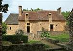 Hôtel Jardins de Marqueyssac  - Chambre d'Hôtes La Rossillonie-4