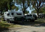 Villages vacances Mandurah - Acclaim Swan Valley Tourist Park-3